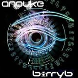 BarryB vs Anouke - Techno & Goa Meet on Zion