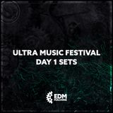 Tchami - Live @ Ultra Music Festival Miami 2017