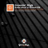 Groovin' High Radio @ Hoxton FM #05