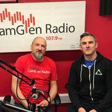 Derek McCutcheon interviews Scott McVeigh from Connection Gracie jiu Jitsu Scotland
