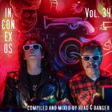 IN-CON-EX-OS - Vol. 34 - by Head & Banger