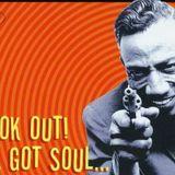 Bill's Mix October 2013 - Soul, Ska, Funk, Blues, Dancehall Reggae, R&B,Dub, Northern,