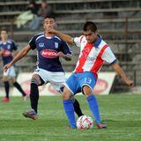 Deportes Melipilla v Deportes Linares - 24a Jornada de Segunda División - Etapa nacional