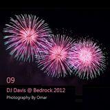 DJ Davis @ Bedrock Remix 20120901