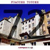 Franche Touche 3.12 (#072) - 29/05/17 - Radio Campus Grenoble 90.8