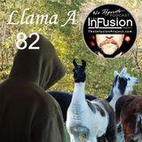 llama A - No Requests Podcast 82