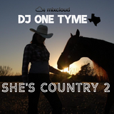 She's Country 2 - ft. Blake Shelton, Luke Bryan, George Straight, Midland, Toby Kieth, & more