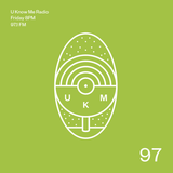 U Know Me Radio #97 | Kelela | Four Tet | Bicep | Flako | Enzu | Special Request | Lokane | Junktion