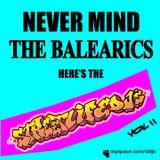 Never Mind The Balearics...Here's the Streetlife DJs (Vol II)