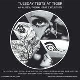 Tuesday Tests at Tiger - Feb. 24, 2015 - Retro Electro Edition