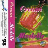 Modelle - Cream - Side B - Intelligence Mix 1998