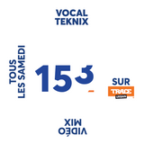 Trace Video Mix #153 VF by VocalTeknix