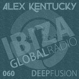 060.DEEPFUSION @ IBIZAGLOBALRADIO (Alex Kentucky) 08/11/16
