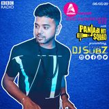 BBC Asian Network x DJ Subz Desi Dancefloor Mix