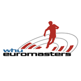 Robin Bierganz - The Official Euromasters Mix 2015