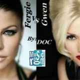 Fergie VS Gwen, The Showdown - By: DOC (09.15.11) (Revised 11.05.13)