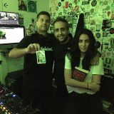 LOVE INJECTION with Barbie, Paul & special guest Phil Moffa @ The Lot Radio 10-12-2019