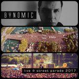 Live @ Street Parade 2017