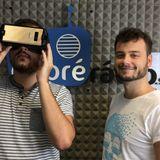Dobré rozhovory so Saminom - tvorca unikátnej aplikácie Tomáš Brngál