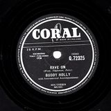 UK Coral 78s on the Kipper the Cat show Cambridge 105 Radio October 1st 2018