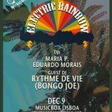 Electric Rainbow | Domingo no Mundo (Antena 3)