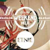 Etnie @ Electra weekend