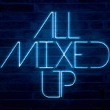 Unlimited Radio - All Mixed Up by Agustin Caceres #001