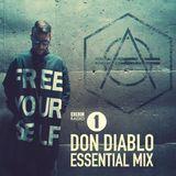 Don Diablo - BBC Radio 1 Essential Mix 2017.04.15.