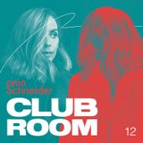 Club Room 012 with Anja Schneider