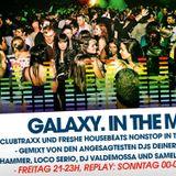 23.03.2012 - Part 1 - Samel Farak @ Radio Galaxy Bamberg & Coburg