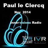Paul le Clercq - Nov 2014