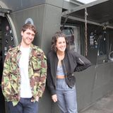 Jon Rust & Shanti Celeste - 30th March 2015