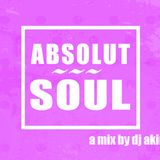 Absolut Soul / Radio Show /// 08.01.2015