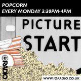 Popcorn with Adam Yellop on IO Radio 230418