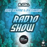 Deep Kulture Radio Show Itsic