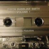 Simon Bassline Smith – Phoenix Productions – Volume 1 1993 (Side A)