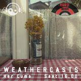 Karşı Radyo - Weathercasts vol. 40