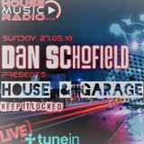 Dan Schofield House & Garage 27.05.18