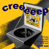 Creeeeep Vol.5 @All Out