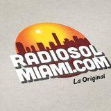 RADIO SOL MIAMI MIX vol.2 BY DJ HENS