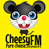 The Cheesy FM New Year's Eve Mix (31/12/2017)
