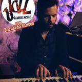 Jazz à meia noite com Bernardo Simões