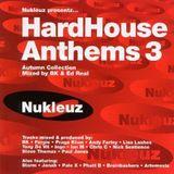 Ed Real- HardHouse Anthems 3 (2000)