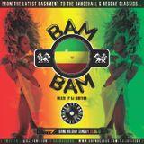 BAM BAM (PROMO) (DANCEHALL, BASHMENT, SOCA & REGGAE)