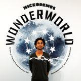 "Nickodemus ""WONDERWORLD"" 10 year retrospective mix"