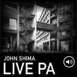 John Shima - Sedna NYE Live PA