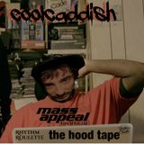 coolcaddish-rhythm roulette the hood tape