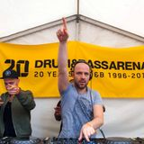 Drum & Bass Arena Summer BBQ - 03 - Brookes Brothers (Viper Recordings) @ MoS - London (03.07.2016)