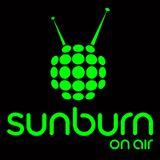 Sunburn On Air #24 (Guestmix by Hardwell)