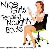 Nice Girls Reading Naughty Books -- Paula Brackston